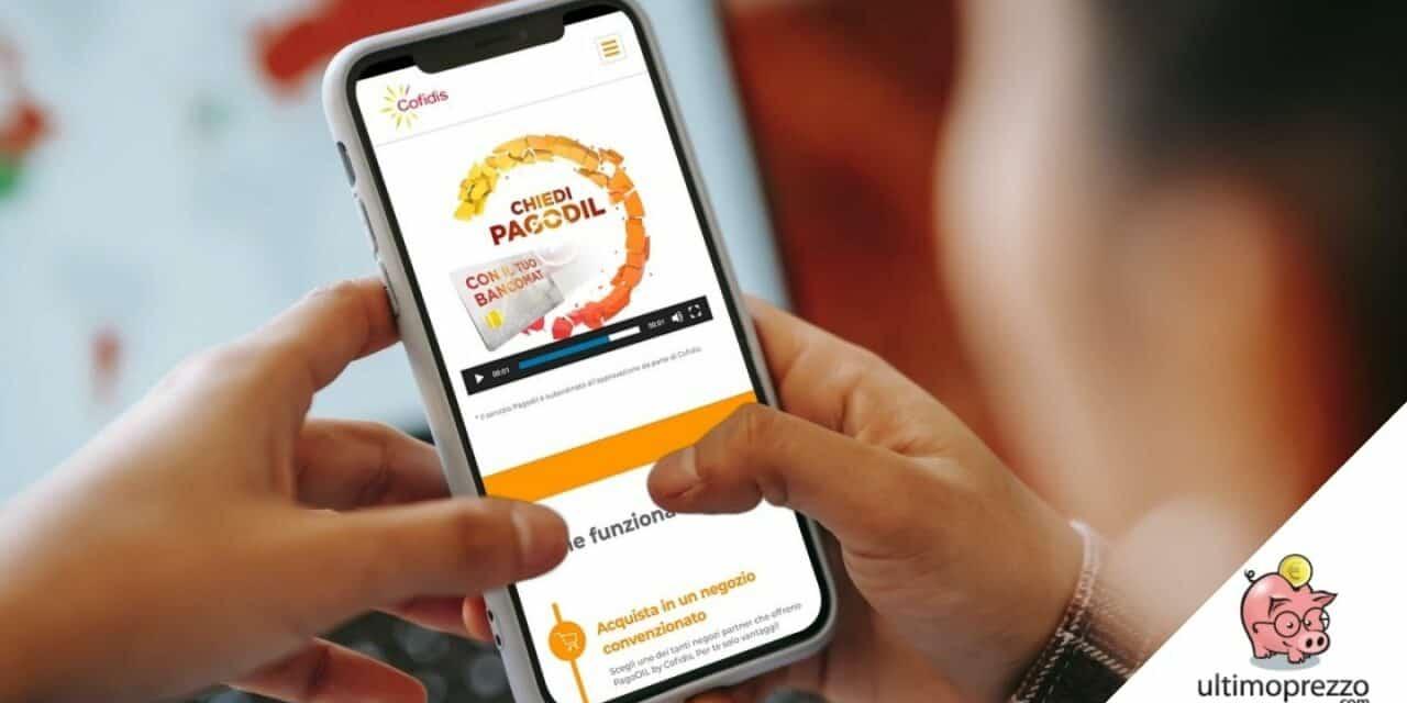 Euronics Pagodil: ecco come funziona e quali negozi lo fanno
