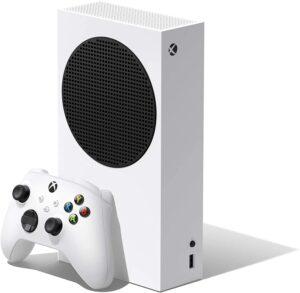 Console Microsoft Xbox Series S Standard a 279,22 €