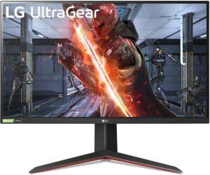 Monitor Gaming LG 27GN850 a 349,99 euro invece di 412,34