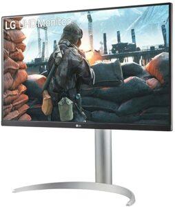 Monitor Gaming LG 27UP650 a 299,99 euro invece di 399,68