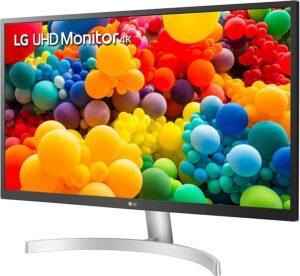 Monitor LG 27UL500 a 229,99 euro invece di 349