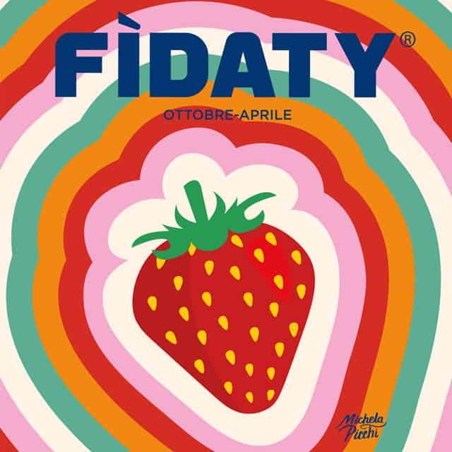 copertina nuovo catalogo Esselunga Fidaty 2022
